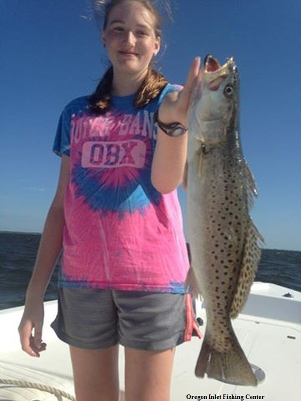 Oregon inlet fishing center tw 39 s bait and tackle for Tws bait and tackle fishing report