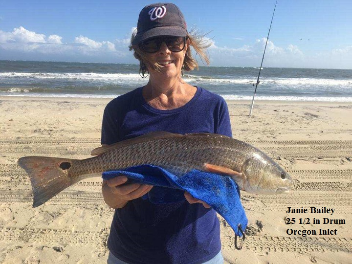Janie bailey tw 39 s bait and tackle for Tws bait and tackle fishing report